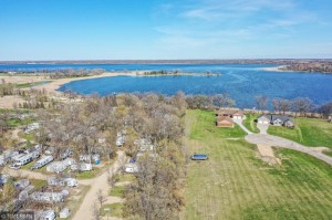 Lot 4 Spearfish Sw Lake Mary Twp, Mn 56308