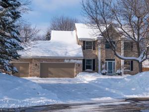 17018 New Market Drive Eden Prairie, Mn 55347