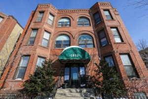 1811 Elliot Avenue Unit 1 Minneapolis, Mn 55404