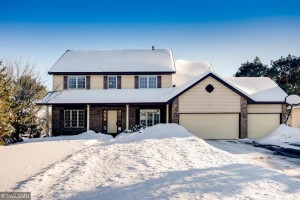 3528 Jessie Court Woodbury, Mn 55125