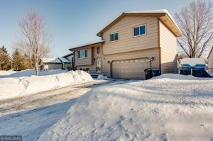 904 124th Lane Nw Coon Rapids, Mn 55448