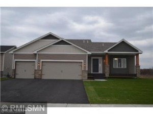 17128 Rendova Street Ne Ham Lake, Mn 55304
