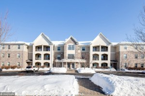15570 Linnet Street Nw Unit 2-105 Andover, Mn 55304