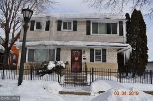 996 Marion Street Saint Paul, Mn 55117