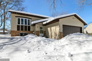 12418 Redwood Street Nw Coon Rapids, Mn 55448