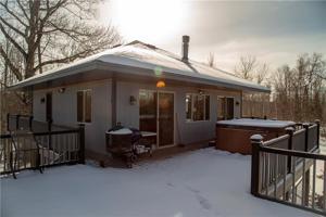 6523 W Hunter Lake Road Winter, Wi 54896