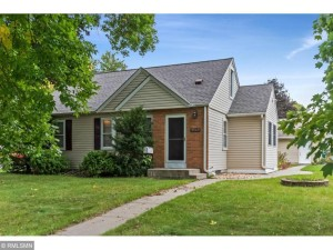 9549 3rd Avenue S Bloomington, Mn 55420