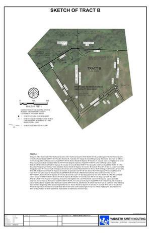 Tract B State Hwy 25 Oak Lawn Twp, Mn 56401