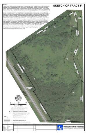 Tract F State Hwy 25 Oak Lawn Twp, Mn 56401