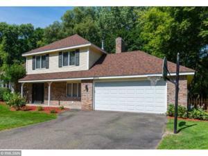 4552 Saddlewood Drive Minnetonka, Mn 55345