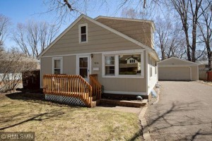 5416 Welcome Avenue N Crystal, Mn 55429