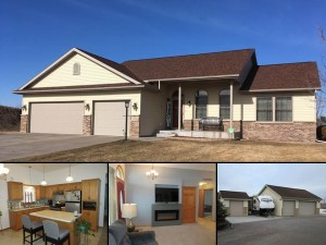 1204 6th Avenue Nw Rice, Mn 56367