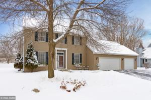 16864 Hanover Lane Eden Prairie, Mn 55347