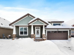 14628 Quicksilver Street Nw Ramsey, Mn 55303