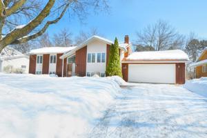 3317 Glen Oaks Avenue White Bear Lake, Mn 55110