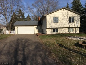 11859 Marigold Street Nw Coon Rapids, Mn 55433