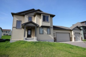 1539 Prairie View Lane Ne Sauk Rapids, Mn 56379