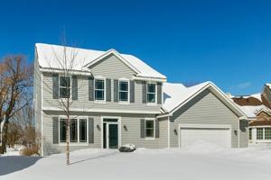 8548 Norwood Circle Eden Prairie, Mn 55347