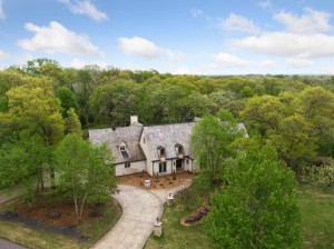 1 Red Forest Lane North Oaks, Mn 55127