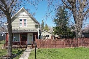 1208 Campbell Avenue Nw Willmar, Mn 56201