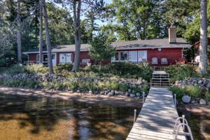 6785 N Norway Shores Lane Stone Lake, Wi 54876