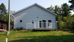 6194 E East Lyman Lake Road , Wi 54874