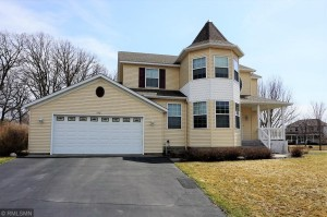 1912 Grizzly Lane Sartell, Mn 56377