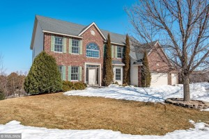 16119 Hominy Court Lakeville, Mn 55044