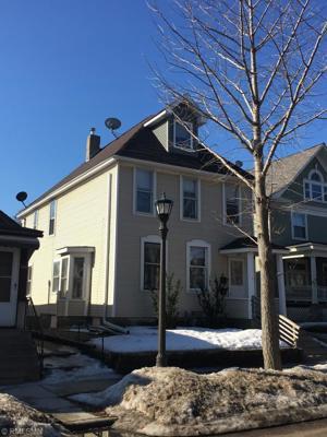 168 Forbes Avenue Saint Paul, Mn 55102