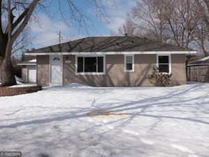 11550 Larch Street Nw Coon Rapids, Mn 55448