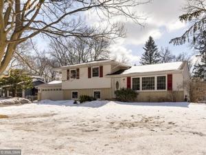 2164 Birch Street White Bear Lake, Mn 55110