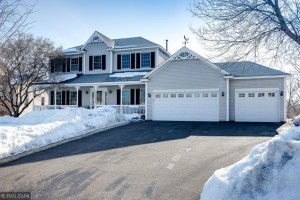 13885 Evergreen Street Nw Andover, Mn 55304