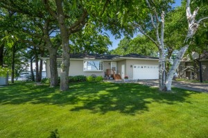 3956 189th Avenue Nw Lake Andrew Twp, Mn 56273