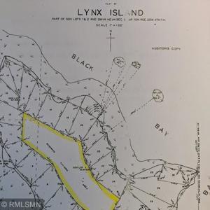 1908 Lynx Island International Falls, Mn 56649