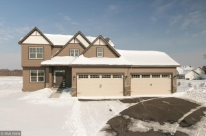 16799 Nw Wintergreen Street Andover, Mn 55304