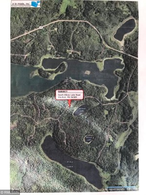 South Elbow Lake Road Round Lake N Twp, Mn 56589