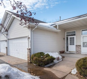 2737 230th Court Nw Saint Francis, Mn 55070