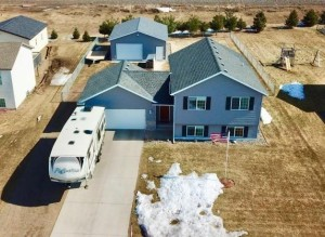 1116 6th Avenue Nw Rice, Mn 56367