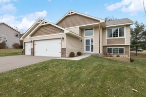 317 Evergreen Drive Somerset, Wi 54025