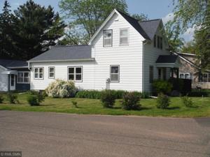 461 3rd Street Clear Lake, Wi 54005