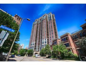 500 E Grant Street Unit 1206 Minneapolis, Mn 55404