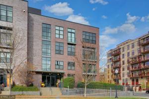 200 Park Avenue S Unit 401 Minneapolis, Mn 55415