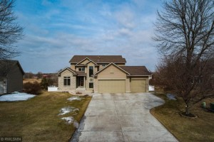 317 139th Lane Nw Andover, Mn 55304