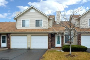 533 Old Town Drive New Brighton, Mn 55112