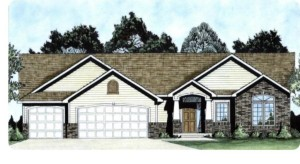 2356 Laport Drive Mounds View, Mn 55112