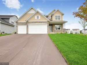 12429 Alder Street Nw Coon Rapids, Mn 55448