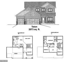 206x 21st Avenue S Lino Lakes, Mn 55038