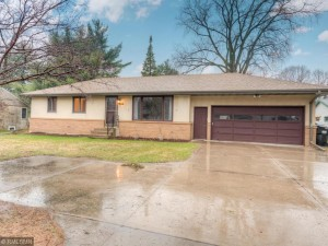 2503 County Road H Mounds View, Mn 55112