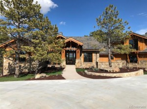 7832 Forest Keep Circle Parker, Co 80134