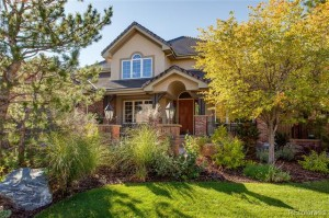 9164 East Lost Hill Trail Lone Tree, Co 80124